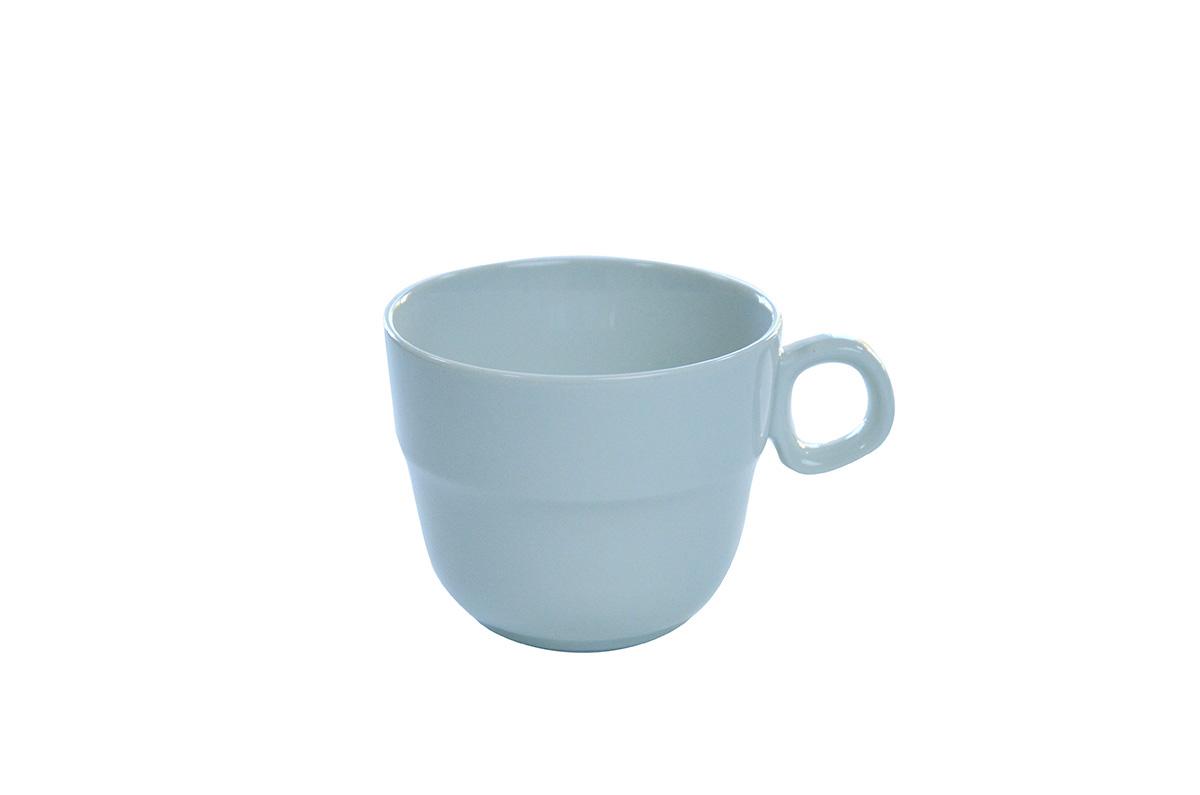 マグカップ水釉